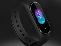 Представлен новый фитнес-браслет Xiaomi Hey+ Band