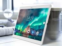 Alldocube X – планшет на 10.5 дюймов с 2K AMOLED и Android 8.1 старутет на Indiegogo