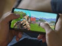 Fortnite – временный Android-эксклюзив для Samsung Galaxy