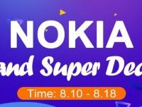 Товар дня: Nokia X6, 8 Sirocco, 7 и 6 - скидки более 30%