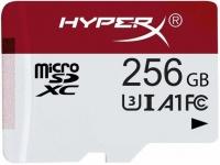 Kingston разработала игровые карты microSD под брендом HyperX