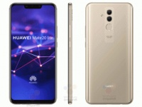 Рассекречена внешность Huawei Mate 20 Lite