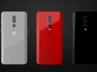 Смартфон OnePlus 6T получит монобровь меньших размеров