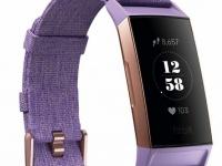 Трекер активности Fitbit Charge 3 получит неплохую защиту от воды и модуль NFC