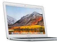 Apple выпустит дешёвый MacBook к октябрю