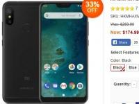 Товар дня: Xiaomi Mi A2 Lite 4/32 ГБ за $174,99