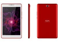 Nomi начала продажи самого доступного планшета с 4G/LTE и Android 8.1 в Украине