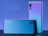 Huawei P20 Pro – лучший смартфон года по версии EISA