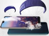 В Украине Huawei P20 уже получил новую технологию ускорения обработки графики GPU Turbo