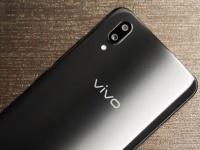 Опубликованы первые подробности о смартфоне Vivo X23