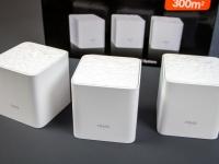 Видео обзор Tenda nova MW3: Wi-Fi на 300 квадратов из одной коробки