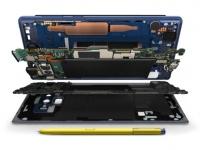 Samsung показала процесс производства Galaxy Note 9 на видео