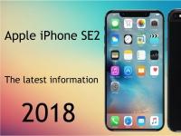 Apple готовит iPhone SE2 на замену iPhone 7 к анонсу в сентябре?