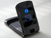 Motorola хочет вернуть к жизни телефон RAZR V3