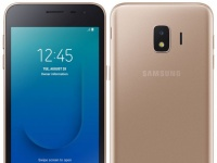 Представлен самый дешёвый смартфон Samsung