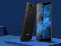 Сдвоенная камера, сканер отпечатков пальцев, Android Oreo и разблокировка по лицу в смартфоне, который стоит менее $60