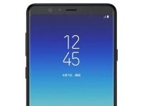 Samsung Galaxy A8 Star – смартфон среднего класса по цене флагмана