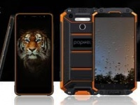 Смартфоны Poptel P9000 Max и P10 на распродаже: скидка до $60 только до 1 сентября
