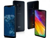 Флагманский LG G7 урезали до бюджетника
