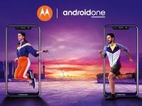 Представлены смартфоны Motorola One и One Powe