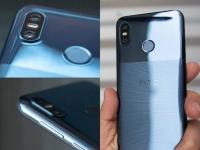 Анонсирован смартфон HTC U12 Life с весьма интересной ценой