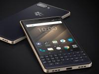 Анонс BlackBerry KEY2 LE: клавиатуру в массы