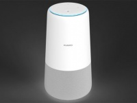 Huawei презентует умное устройство AI Cube  со встроенным голосовым ассистентом Alexa