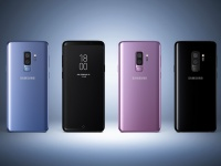 Samsung Galaxy S9 - передовой смартфон который популярен не меньше Note9