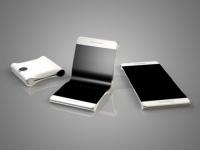 Samsung рассказал, когда выйдет гибкий смартфон