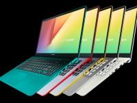 ASUS VivoBook S15 - тонкий и стильный ноутбук с мощной конфигурацией доступен в Украине