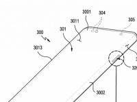 Новый смартфон Samsung получит вырезы в дисплее под... кнопки