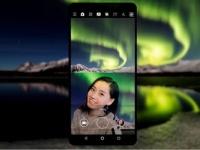 Смартфон Nokia X7 показали на первом официальном рендере