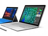 Microsoft назвала дату анонса новых планшетов и ноутбуков Surface