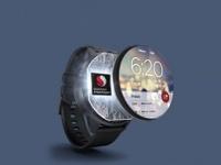 Snapdragon Wear 3100 — новая однокристальная система для умных часов