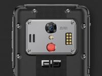 Товар дня: смартфон ELEPHONE Soldier с 2К дисплеем и IP68 за $214.99