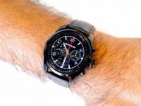 Умные часы Montblanc Summit 2 получили новый процессор от Qualcomm