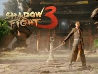 Shadow Fight 3 - лучший файтинг на андроид