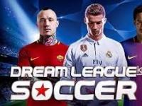 Dream League Soccer 2018 - мобильная игра для андроид