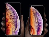 Apple представила iPhone XS (5,8 дюйма) и iPhone XS Max (6,5 дюйма) на процессорах 7 нм