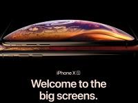 Презентация Apple: новая техника 2018