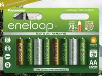 Panasonic подводит итоги амбассадор-тура в поддержку экологии и лимитированной серии аккумуляторов eneloop botanic colors