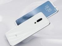 Meizu назвала рекомендуемую стоимость смартфона 16X