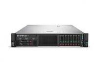 Сервер Hewlett-Packard ProLiant DL360 Gen10: общие характеристики