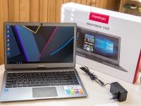 Тест месяца с Prestigio Smartbook 133S: Комплектация, цена, расцветки