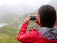 SMARTlife: Куда ехать за красивой мобильной фотографией - отдых в предгорьях Карпат