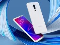 Новые смартфоны Meizu меняют восприятие марки: представлены Meizu 16, Meizu M8, Meizu X8