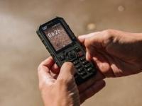 Cat B35 – кнопочный телефон с LTE и Google Ассистентом