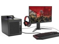 Портативный игровой десктоп «куб» Lenovo Legion C730 Cube — уже в Украине