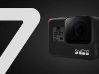 Экшн-камера GoPro Hero 7 Black