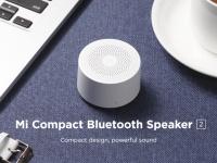 Xiaomi выпустила самую дешёвую Bluetooth-колонку